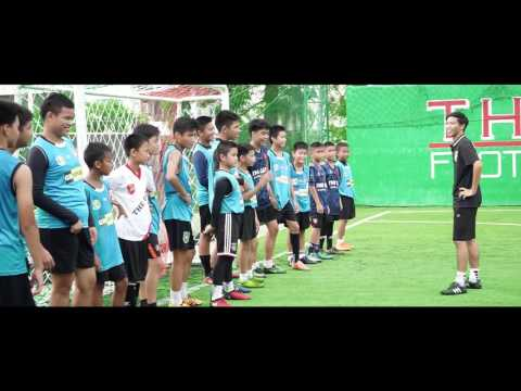 The Goal Academy EP.1