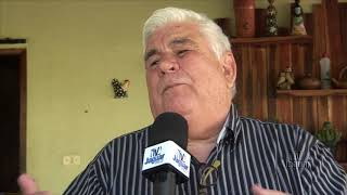 Entrevista - Luizinho Girão