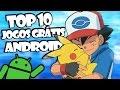 Os 10 Melhores Jogos GRÁTIS Para ANDROID - #83 2015
