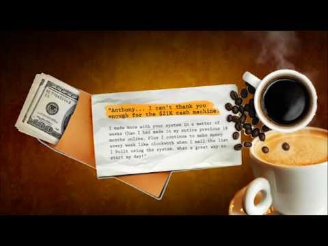 Work At Home Jobs ** Working Online From Home **Coffee Shop Millionaire