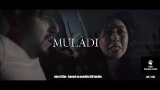 Gypsy Short Film - MULADI (cc english y español)