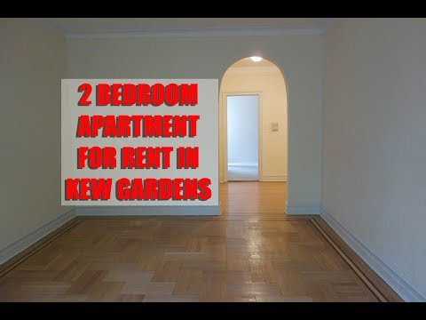 Large 2 bedroom apartment for rent in Forest Hills, Queens , NYC