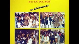 se déchaînent - Franco et le T.P. O.K. Jazz 1982