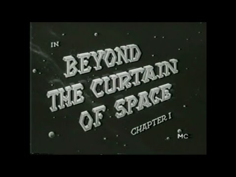 Rocky Jones, Space Rangers 1954   S01E01  Beyond The Curtain Of Space Chap 1