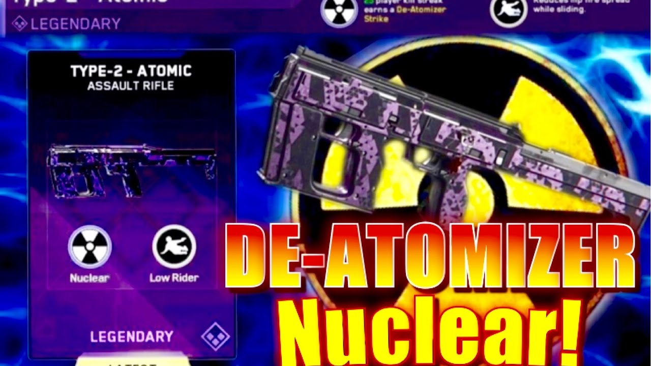 Atomizer - Atomic Bloodlust - Live 2003