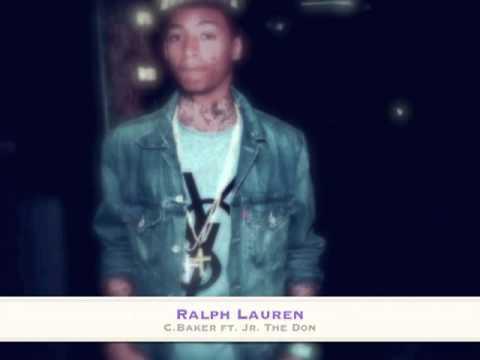 NEW UNRELEASED!! TYGA - Polo Ralph Lauren ft Lil Wayne
