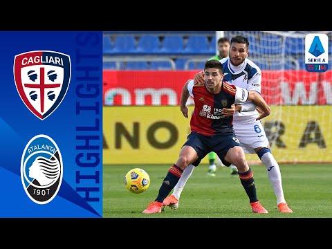 Cagliari 0-1 Atalanta | Muriel entra e la decide | Serie A TIM