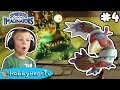 Skylander Imaginators Part 4 Evil Sea Monster HobbyBearTV