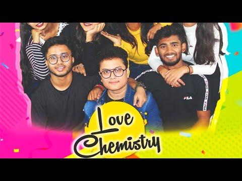 Love Chemistry Ll লাভ কেমিস্ট্রি Ll Bangla New Natok 2020 Ll Valentine Special