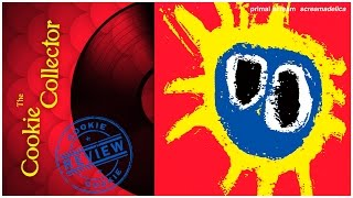 The Cookie Collector - Screamadelica (Primal Scream, 1991)