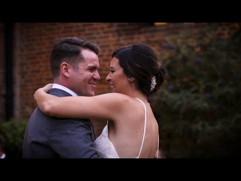 Nicole & Sam Wedding Film at Leez Priory