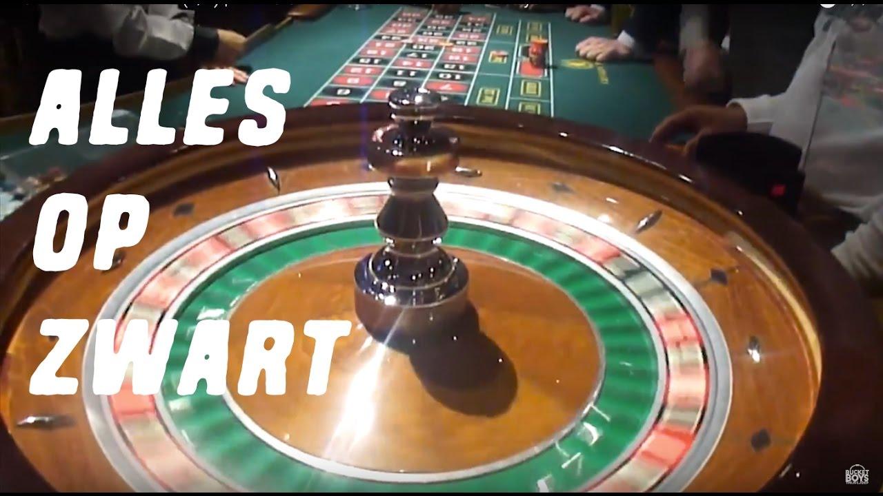 Heroman op 1 roulette