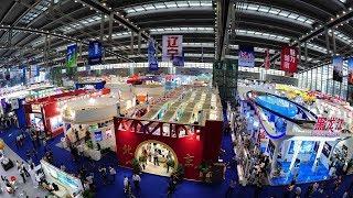 China Int'l Cultural Industries Fair showcases new technologies