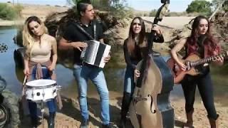 Pedazos De Mi ( La Nostalgia) - Villa 5 (Con Tololoche)