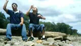 Golpe Solido & Da Colo - Por Su Gracia 2007