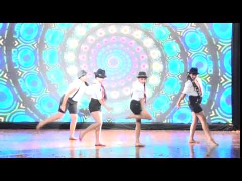 The Show Stoppers 2015 Part 3@Tara Shastri...