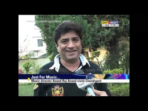 Anand Raj Anand | Interview