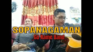 Sopanagaman Go Rame Band