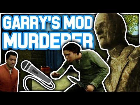 Garry's Mod: Murderer - THOMAS, OUR GOD! /w Boskie & Friends