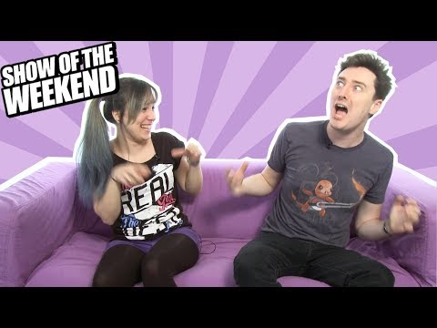 Show of the Weekend: Shadow of the Colossus and Luke's Ultimate Colossus Form