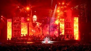 The World of Hans Zimmer • Die Technik der autorisierten Tourneeproduktion