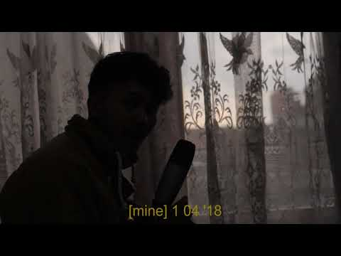 Haydaris [bazzi - Mine Cover]