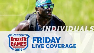 Individual Event 3 - Ruck