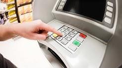 So schützen Sie EC-Karte, PIN-Nummer und Konto