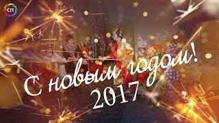 Новогоднее слайд шоу 2016 (д/с Улыбка)