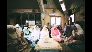 Sebuah Luahan Rasa - Buat Isteri Yang Tercinta. 2017 Video