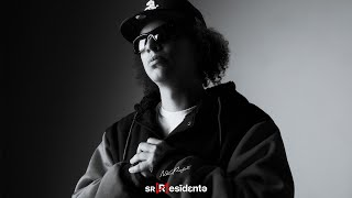Sr. Residente (Pa Residente Calle 13) Enecá