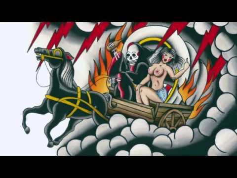 Thunder Wagon - The Demo (Full)