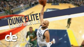 Dunk elite: nba best dunks vol 5 feat. vince carter and dunk of the year??