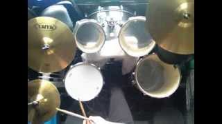 Black Betty/Lead Belly : Drums/Grade Initial/Trinity Rock