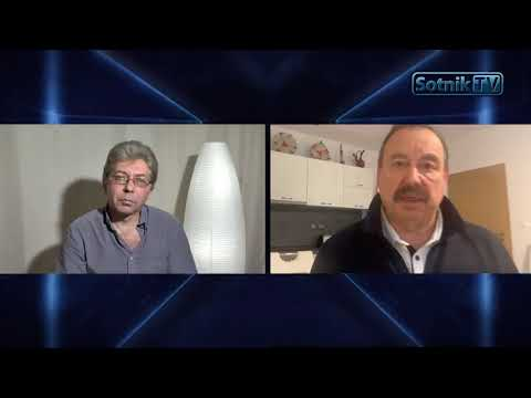 """Геннадий Гудков: """"мы хуже фашистов"""""""