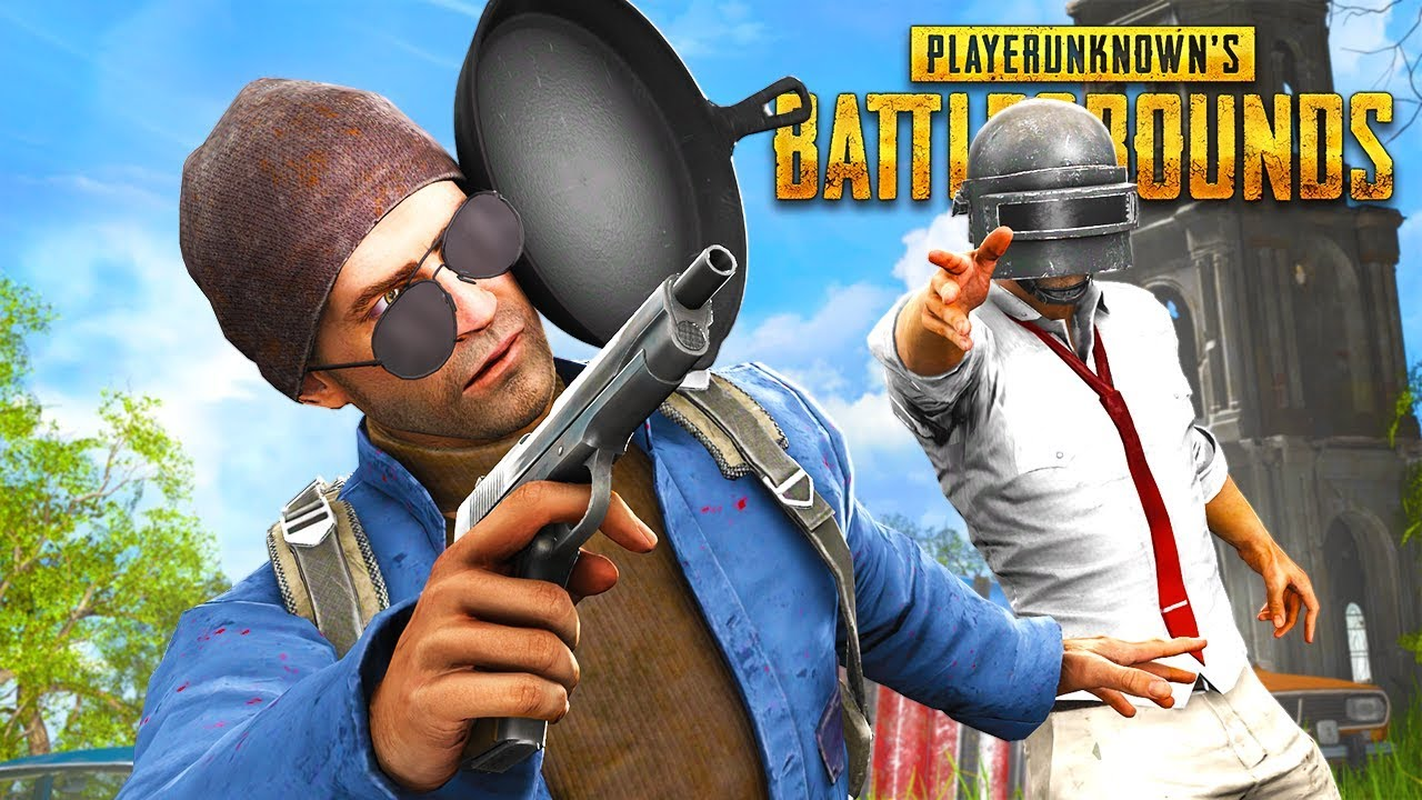 Pubg Fails Epic Wins  Playerunknowns Battlegrounds Funny Moments Compilation