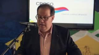ATLETAS HACIENDO HISTORIA | MAKING HISTORY
