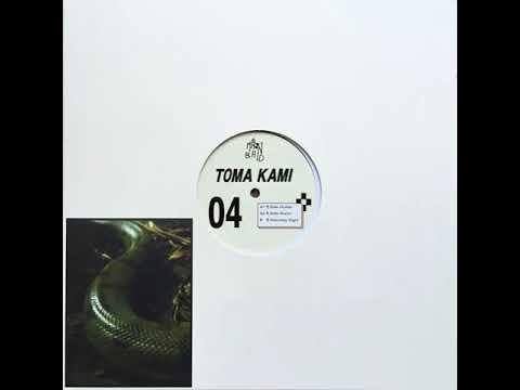 [PREMIERE] Toma Kami - Safe Room (MNBN04)