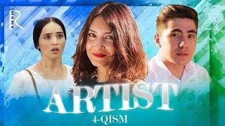Artist (o'zbek serial) | Артист (узбек сериал) 4-qism