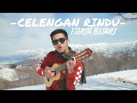 CELENGAN RINDU - FIERSA BESARI ( COVER BY ALDHI  IN JAPAN )