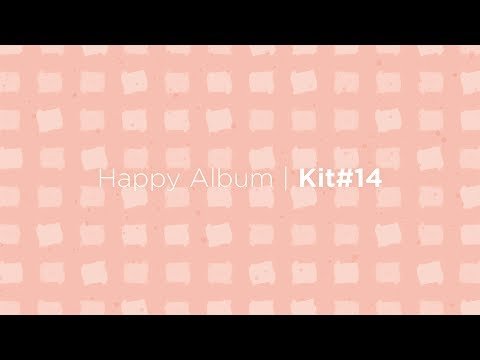 Happy Album Kit #14 | Creative Memories Australia
