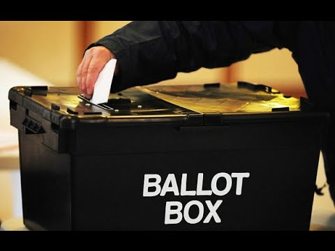 The 2015 British General Election