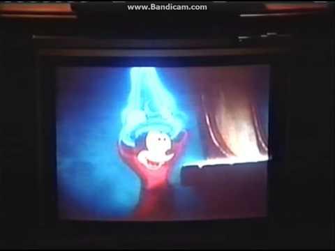 The Walt Disney Company Coming to Video promo (1996-1999)