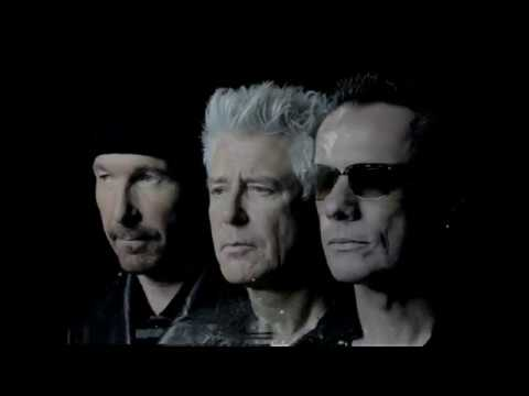 """U2 """"Song for Someone"""" for Rolling Stone"""
