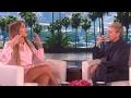 Jennifer Lopez Reveals Her Newest, YOUNGEST Celebrity Crush on Ellen Show - It AIN'T Drake!