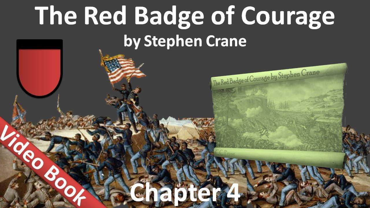 the character of the youth in the red badge of courage by stephen crane