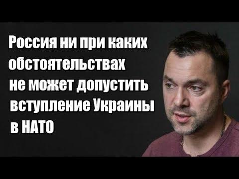 Алексей Арестович: Россия
