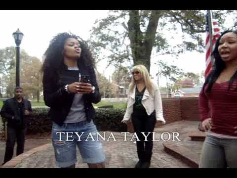 Stomp The Yard 3 Official Trailer Youtube
