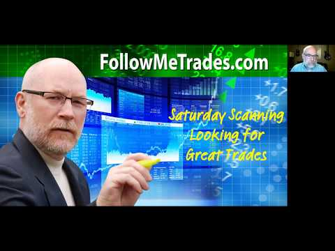 FMT Saturday Scanning for great trades 2-17-2018