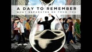 A Day To Remember - 2nd Sucks (NEW SONG 2010) Full Song + DOWNLOAD LINK IN DESCRIPTION